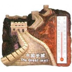 Great Wall - Dusk