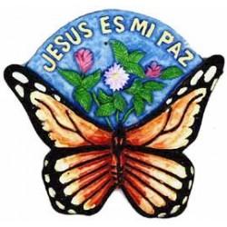 Jesus es mi paz