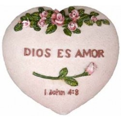 God Is Love (In Spanish)