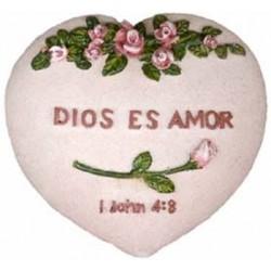 God Is Love (In Spanish)