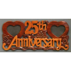 <font size=2>25th Anniversary</font>