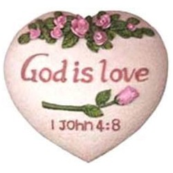 God is Love