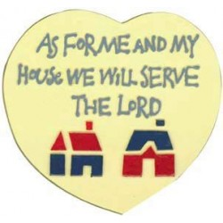 We Will Serve The LORD