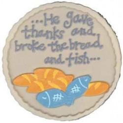 Bread & Fish