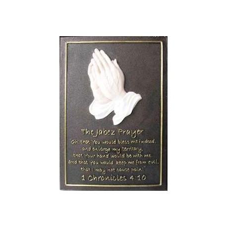 Praying Hands (The Jabez Prayer)