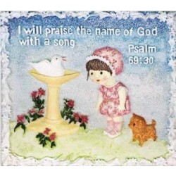 I Will Praise The Name of God
